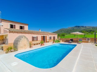CAN BOTÓ - Villa for 8 people in Manacor - Ariany vacation rentals