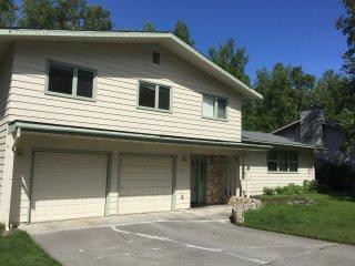 Snooz'n Moose B&B   Private Rooms - Anchorage vacation rentals