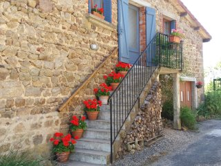 Nice Gite with Internet Access and Television - Aix-la-Fayette vacation rentals