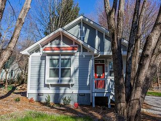 Great new cottage! - Black Mountain vacation rentals