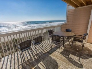 Perfect 3 bedroom Apartment in Kure Beach - Kure Beach vacation rentals