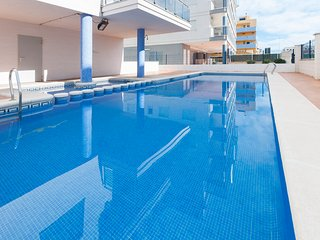 SOMNIS - apartment in Playa de Bellreguard for 4 or 5 people - Guardamar de la Safor vacation rentals