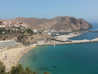 2 bedroom Apartment with Television in Al Hoceima - Al Hoceima vacation rentals
