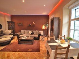 PARLIAMENT APARTMENT - Zagreb vacation rentals