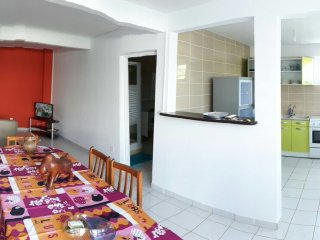 Apartment - 12 km from the beach - Ducos vacation rentals