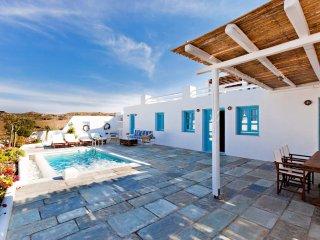 Blue Villas | Skiron | Private Plunge pool - Vourvoulos vacation rentals