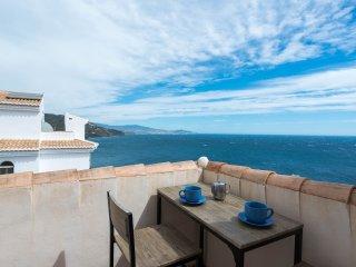 Buenavista - views, pool, beach, spa, home cinema. Relax in the sun! - Almunecar vacation rentals