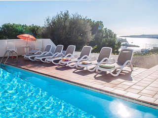 Villaser - nice seaview and pool - Cala Llonga vacation rentals