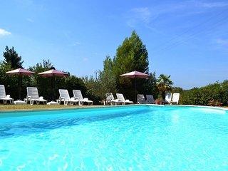 Gite, heated pool 5 miles/8 km Carcassonne - Ventenac-Cabardès vacation rentals