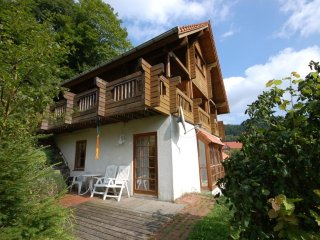 1 bedroom Condo with Deck in Osterode am Harz - Osterode am Harz vacation rentals