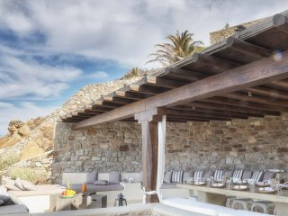 Blue Villas | Cecile Villa | Family Friendly - Agios Ioannis vacation rentals