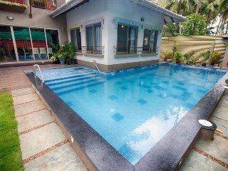 4 Bedroom Villa Diva Calangute - Calangute vacation rentals