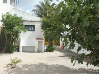 Traditional village house by the sea - Alcaufar vacation rentals