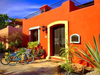 Charming Villa with Deck and Internet Access - Loreto vacation rentals