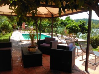 Villa Penha Verde, vacations with horses and nautic sports - Tomar vacation rentals