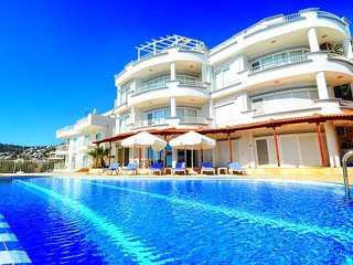 Cetin 1 Apartment - Kalkan vacation rentals