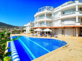 Cetin 2 Apartment - Kalkan vacation rentals