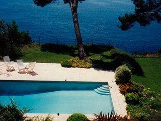Amazing villa with pool and seaview - La Garde (Var) vacation rentals
