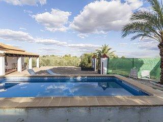 Perfect 4 bedroom Posadas House with Internet Access - Posadas vacation rentals