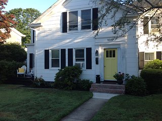 Historic   Greenport  Walk to Town - Greenport vacation rentals