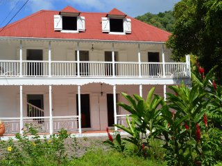 Ancient colonial house with 6 rooms - Vieux-Habitants vacation rentals