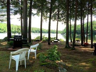 Cottage on Lake Winni (CZA11W) - Moultonborough vacation rentals