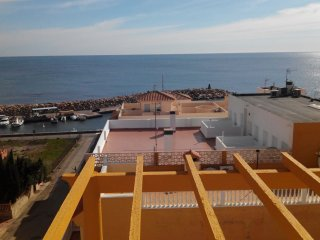 Apartment - 200 m from the beach - Villaricos vacation rentals