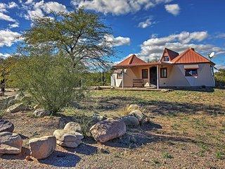 NEW! 1BR Mammoth Cottage w/ Gorgeous Desert Views! - Mammoth vacation rentals
