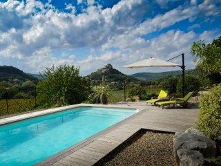 House w/ private pool near Ventoux - Entrechaux vacation rentals