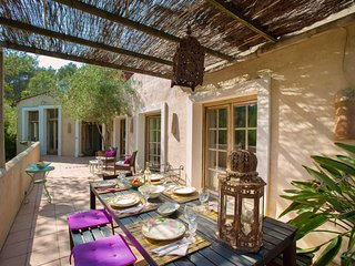 Authentic Villa close to Sitges for 8 - Canyelles vacation rentals