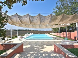 VILLA ALESSANDRA - Private Villa with Pool, beach 3Km, wi-fi, Senigallia - Marzocca vacation rentals