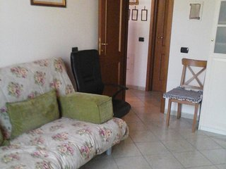 Apartment with 2 rooms in Riolunato, with wonderful mountain view and balcony - Riolunato vacation rentals