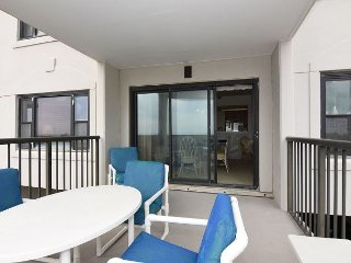 DR 2106 -  Relax at this comfortable oceanfront condo with pool and tennis - Wrightsville Beach vacation rentals