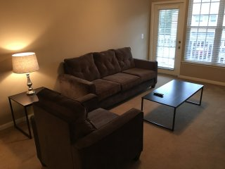 2-BR Fully Furnished Corporate Apartment - Oak Ridge vacation rentals