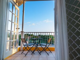 Kingston Jamaica Vacation Rental - Lovely 2 Bedrooms Split level with pool - Iola vacation rentals