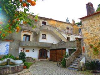 Comfortable 2 bedroom House in Porto de Mos with Internet Access - Porto de Mos vacation rentals