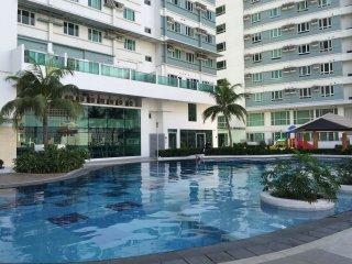 The Beacon Makati unit 3015 - Studio w/ Wifi - Makati vacation rentals