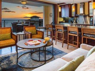 O-1406: Hale Ikena Ko Olina Beach Villa - Kapolei vacation rentals