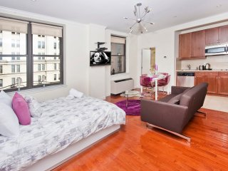 Midtown luxury studio  #9027 - Manhattan vacation rentals