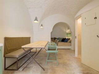 804 Typical House in the Old Town Centre of Martina Franca - Martina Franca vacation rentals