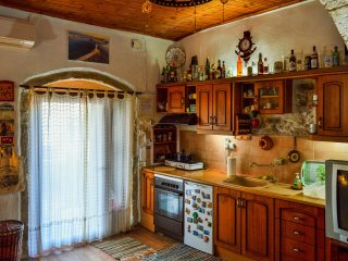 Genuine Traditional Cretan Home with gorgeous View - Kato Valsamonero vacation rentals