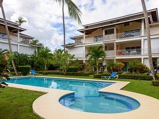 One bedroom condo steps to the beach - Las Terrenas vacation rentals