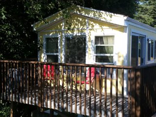 Perfect 1 bedroom Villa in Brookings - Brookings vacation rentals