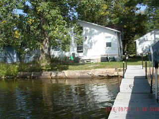 Nice Cottage with Television and DVD Player - Pickerel vacation rentals