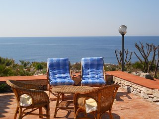 Beautiful Villa with Internet Access and A/C - Plemmirio vacation rentals