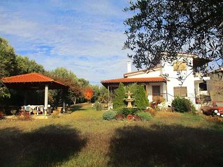 Two floor, Villa in Halkidiki. - Nea Moudhania vacation rentals