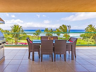 Maui Resort Rentals: Honua Kai Konea 350, 3BR w/ Direct Oceanfront Views - Lahaina vacation rentals
