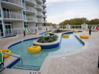 Vacation rentals in Arcadian Shores