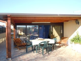 Villa Marchesi con piscina ad uso esclusivo - Arenella vacation rentals