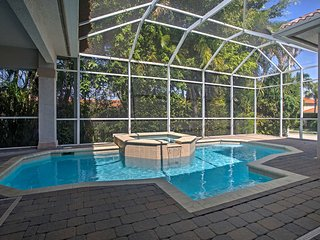 NEW! 4BR Marco Island House w/ Pool & Hot Tub! - Marco Island vacation rentals